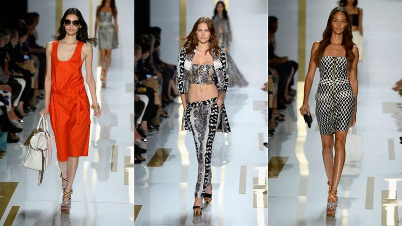 Diane Von Furstenberg, for the Fun-Loving Jet-Setter in You