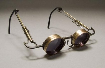 Steampunk Specs Would Make Ben Franklin Proud