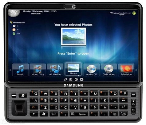 Do We Really Need a 10-Inch Tablet With Sliding Keyboard, Samsung?