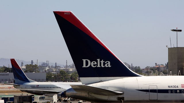 FDA Finds Rat Droppings 'Too Numerous to Count' on Delta Flight