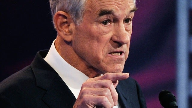 Ron Paul's Racist Newsletter Explains Why He Hates Blacks, Gays, Everybody
