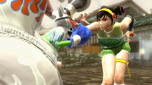 Kotaku Review Round-Up: Tekken, Forza, GTA And More