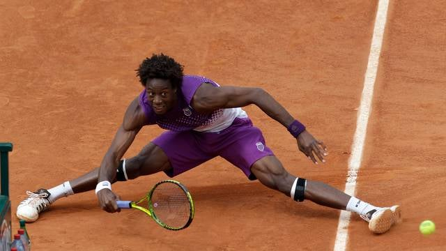 The Stretch Armstrong Of Tennis