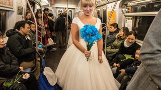 On Reddit's Relationship with Weddings
