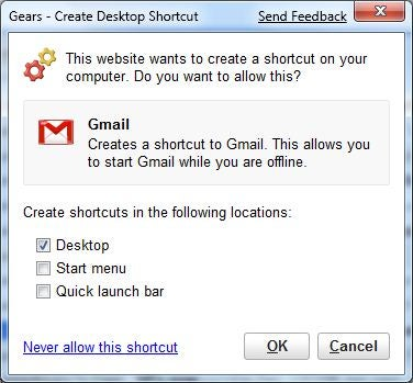 Offline Gmail Gets Attachment Support