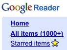 Mark Until Current As Read in Google Reader