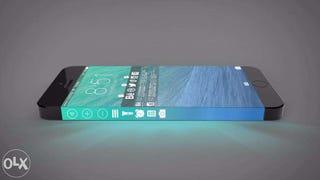 Máris árulják kéz alatt az Iphone 7-est