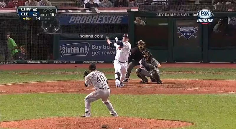 Old Man Giambi Hits Walk-Off, Kicks White Sox Off His Lawn