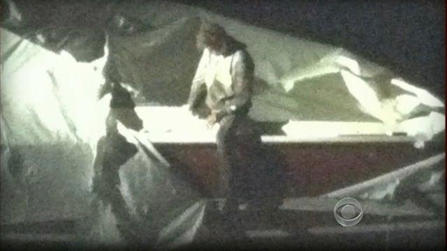 Dzhokar Tsarnaev In Custody After Tense Standoff on a Boat