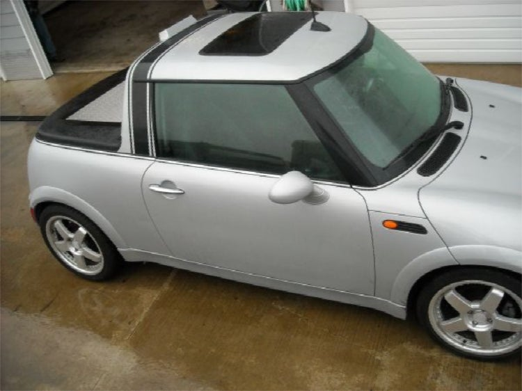 For $7,500, This Is A REAL Mini Pickup