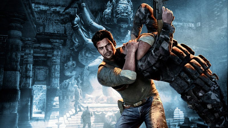 First Two Uncharted Games Are Coming Back. Together.