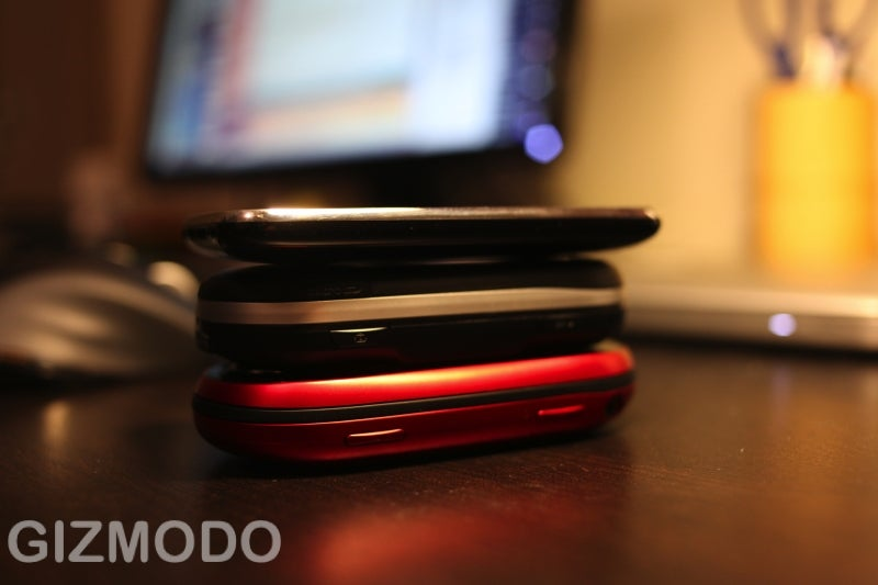 Ocean 2 Review (Verdict: A Great Phone If It Were 2007)