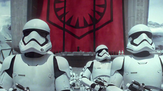The Empire Has A Whole New Name In <i>Star Wars Episode VII</i>