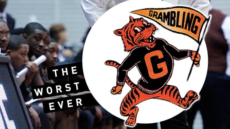 Grambling State Finally Won A Division I Game