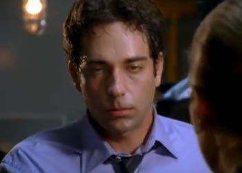 Chuck Versus The Deja Vu