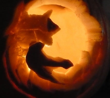 Lifehacker Readers' DIY Halloween Projects