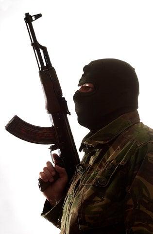 Al Qaeda Recruiting European White Men
