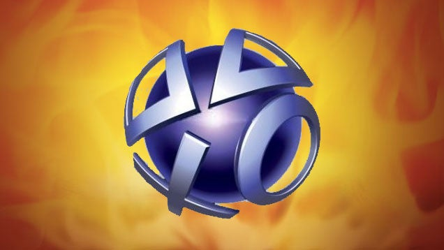 PSN, 2K, and Windows Live Allegedly Hacked, Change Your Passwords Now [Updated]
