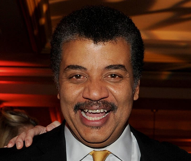 Where Is the Humanities' Neil DeGrasse Tyson?
