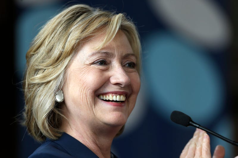 You'll Never Guess Hillary Clinton's Favorite Book