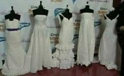 The Bride Wore Charmin