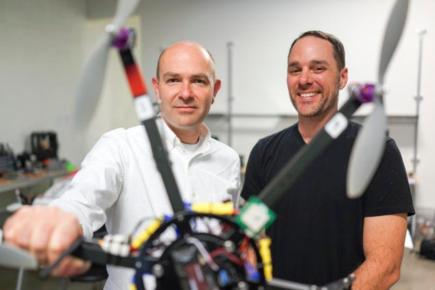 Is the DIY Drone Movement About to Launch a Billion-Dollar Industry?
