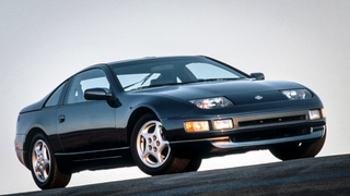 eBay Challenge: The Best '90s Cars For Less Than $9,000