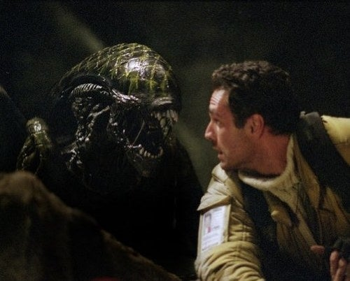 Is Ridley Scott's Alien prequel in trouble?