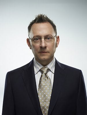 Person of Interest character photos and poster