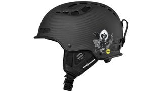 This Helmet Protects You From Your GoPro