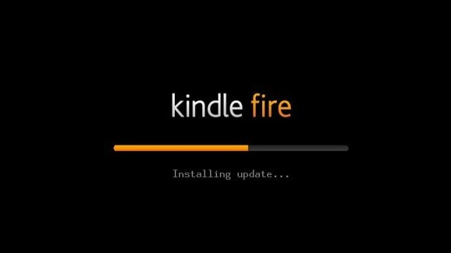 Kindle Fire Auto-Update Scorches Roots and Potentially Shutters Android Marketplace