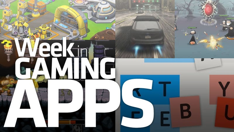 The Week in Gaming Apps: Rumbly Tumblr Edition