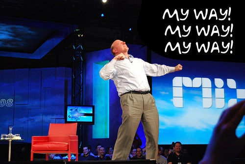 Giz Explains: Microsoft, Standards and Damned Standards
