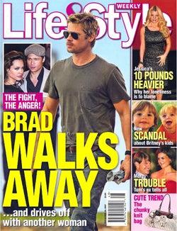 This Week In Tabloids: Walking Away, Breaking Down, Adoption Drama & Makeovers