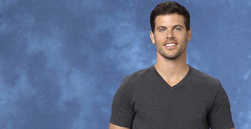 Actual Tragedy Comes to The Bachelorette