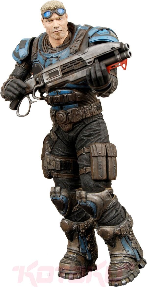 NECA's Gears Of War: Series 2