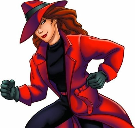 John McAfee Is Carmen Sandiego. Let's Make It Official