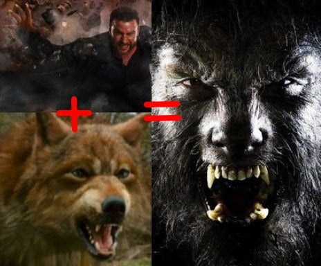 """Wolfman Gets Down On All Fours To """"Bound"""" Like Sabretooth"""