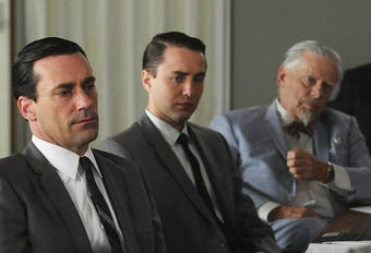 Mad Men: The Least Important Most Important Thing