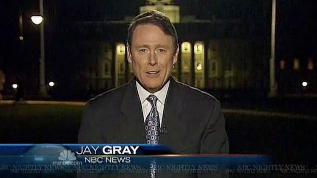 "NBC Reporter Charged With DUI After Partying With Jerry Sandusky's Lawyer ""Pleaded"" With Police Over Blood-Alcohol Test"