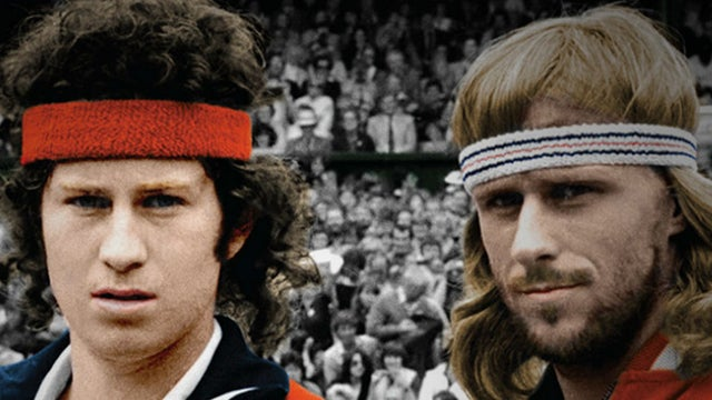John McEnroe: Not All Of You Journalists Are Assholes