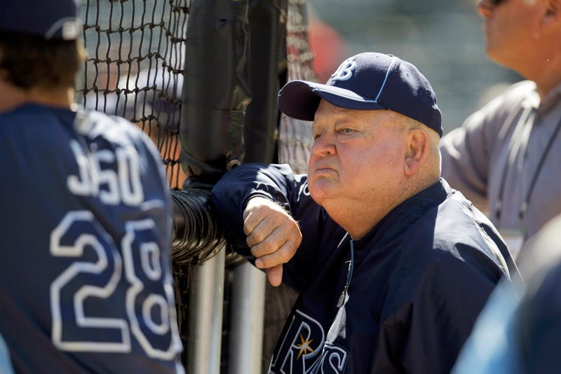 Former MLB Player, Manager, And Coach Don Zimmer Dies At 83