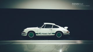 Porsche / The Revolutionary Colle