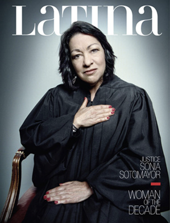 """Her Honor:"" 6 Things To Know About Justice Sonia Sotomayor"