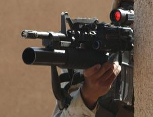 Grenade Launcher Taser Can Hit People 197 Feet Away