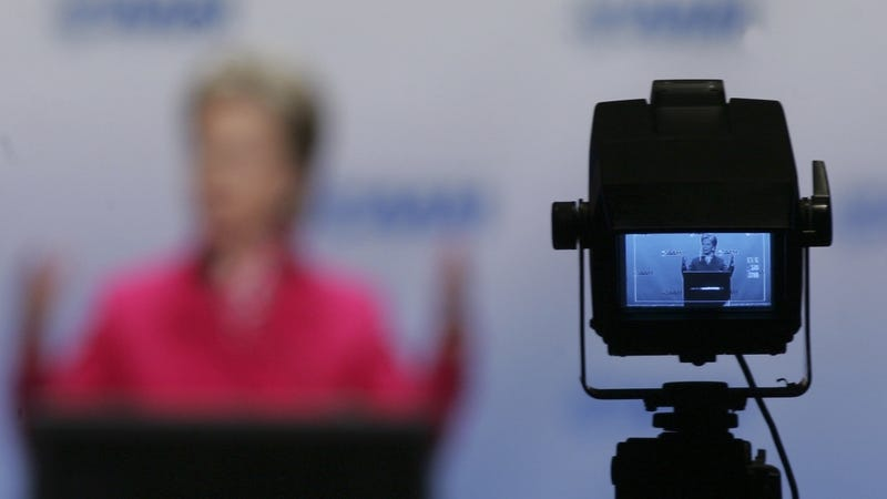 Republicans Want NBC, CNN to Drop Hillary Clinton Features -- Or Else