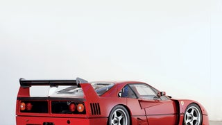 Random afternoon Ferrari wallpaper dump