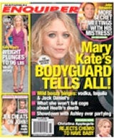 Edwards Scoop Won't Save National Enquirer