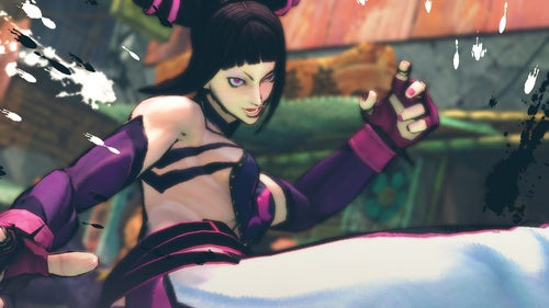 Capcom: Seth Will Be Cheaper In Super Street Fighter IV