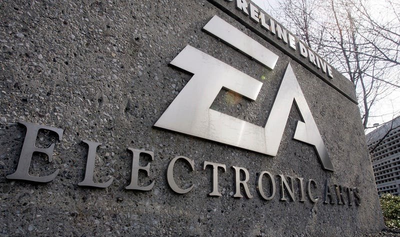Here's The Memo EA Sent Employees During Today's Layoffs